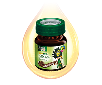 BRAND'S Junior Essence of Chicken for Children with Vitamin B Complex – Bottle 41ml