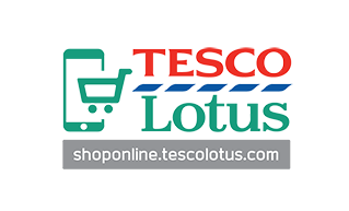 Tesco Lotus Shoponline